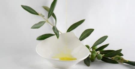 Aceite de oliva arbequino virgen extra