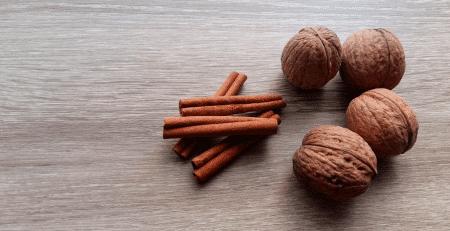 recetas con nueces