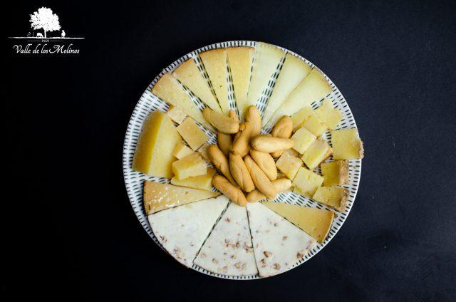 Beneficios del queso para la salud