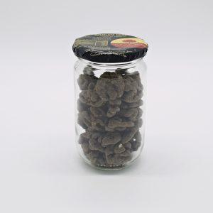 Tarro 120g Nuez Chocolate Negro