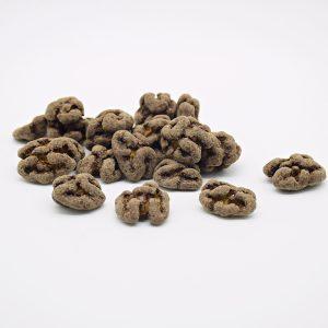 Nuez Pelada con Chocolate Negro Granel